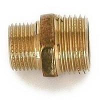 Accesorios cobre y latón