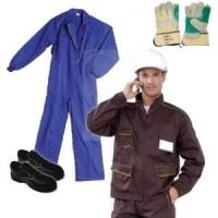 Vestuario y protección laboral