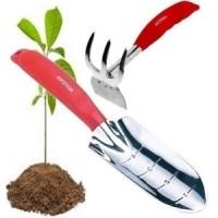 Herramientas varias jardín